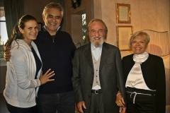 Art, Science and Peace Prize Andrea Bocelli (La Nazione, 27/11/15)