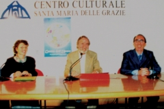 Mestre (Venezia - 2001)