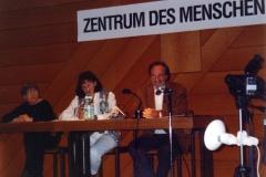 Конференция в г. Нюрнберг (Конференц-Зал Красного Креста, 1996)