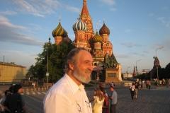 В Москве (2013)